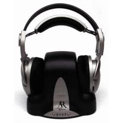 Bezdrôtové slúchadlá * 900 MHz * Surround Sound