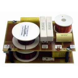 3-pásm. frekv. výhybka BSA * 600W * 8/8/8ohm * 800/4000Hz