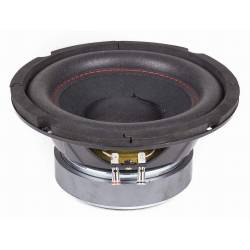 "6,5"" subwooferový reproduktor Master Audio * 300W * 2x 4ohm * 40-3000Hz"