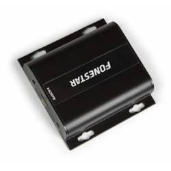 Prijímač HDMI predĺženia FO451