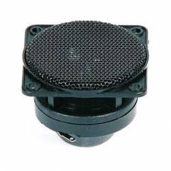 Piezo vysokotónový reproduktor * 62x62mm * 25W * 4500-20000Hz * 105dB * 8ohm
