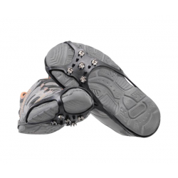 Protišmykové návleky na obuv COMPASS 2ks vel 38-45