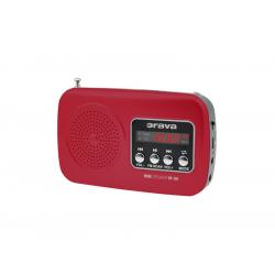 Rádio ORAVA RP-130 R