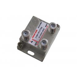 Anténny rozbočovač PV2 (2výstupy) - Emme Esse
