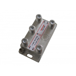 Anténny rozbočovač PV4 (4výstupy) - Emme Esse
