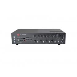 Ústredňa rozhlasová SHOW MPA-120RS