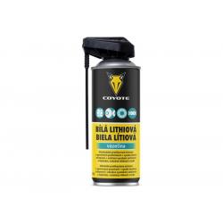 Biela lítiová vazelína COYOTE 90720 400ml