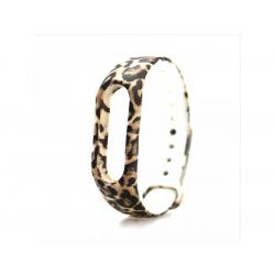 Remienok XIAOMI MI Band 2 Leopard