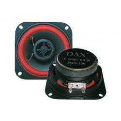 Autoreproduktory DAX ZGC-100