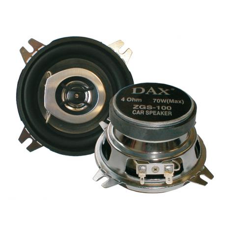 Autoreproduktory DAX ZGS-100