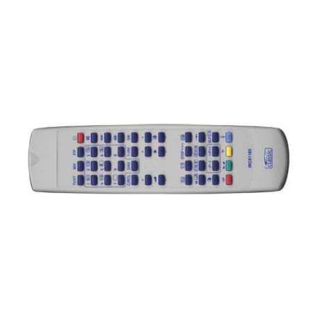 Ovládač diaľkový IRC81185 videoton 4352(TXT)