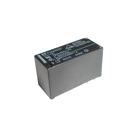 Relé 24V 5A/250VAC 2x přep. FTR-F1 CA024V
