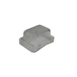 Prepínač kolískový gumová ochrana malá