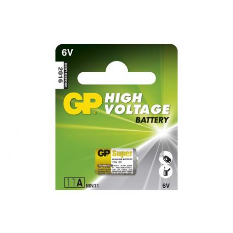 Batéria 11A GP alkalická