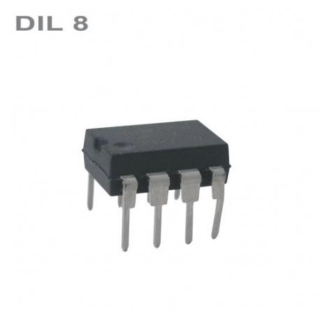 MC34063A DIL8 IO