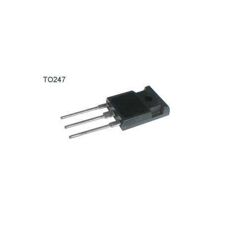 Tranzistor IRFP450 N-MOSFET 500V,14A,190W,0.40R TO247