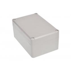 Krabička Z57J sivá