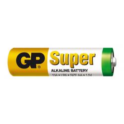 Batéria AA (R6) alkalická GP Super Alkaline