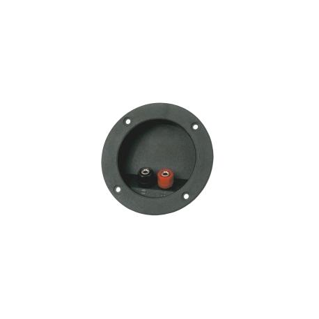 Reprosvorka RSA-6 2x guľatá