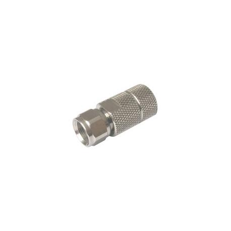 Konektor F 10mm