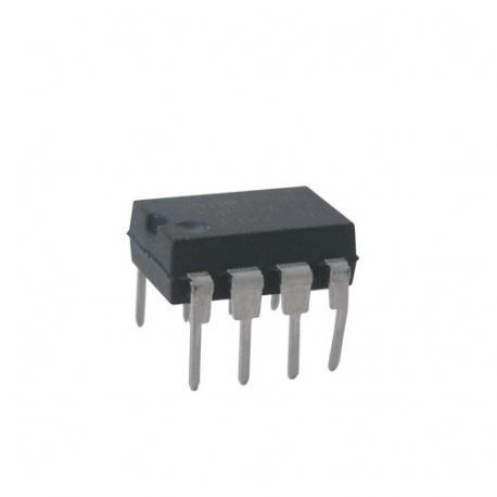NJM4580D DIL8