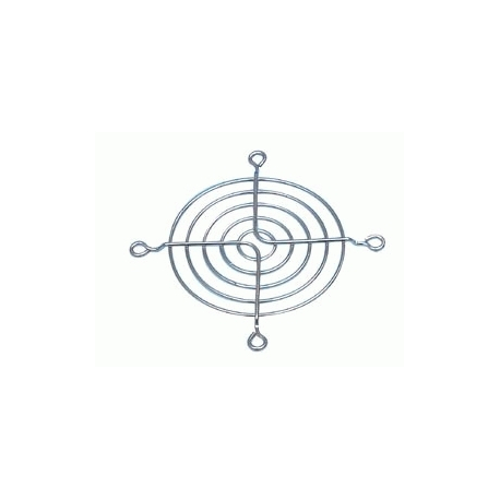 Ventilátor mriežka 50x50mm