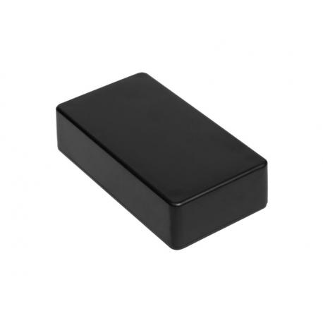 Krabička Z76 čierna
