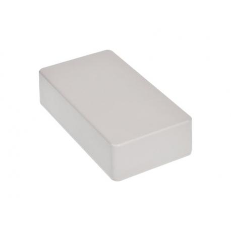 Krabička Z76J sivá