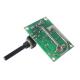 Stavebnica TIPA PT019 Triakový regulátor výkonu 230V/10A