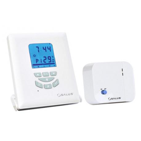 Termostat SALUS T105RF bezdrôtový