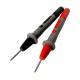 Hrot merací UNI-T C08 sada-červený, čierny