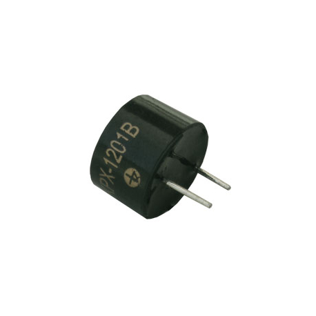 Piezo element/Transducer KPX1205B + gen. 5V