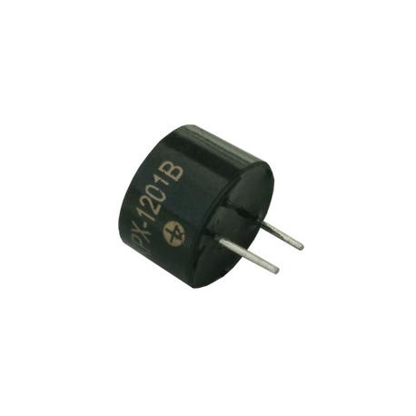 Piezo element/Transducer KPX1212B + gen. 12V