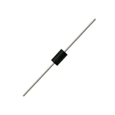 Ochranná dióda proti napäťovým špičkám 1,5KE27V