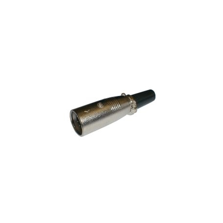 Konektor MIC kábel kov 3PIN