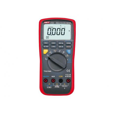 Multimeter UNI-T UT531