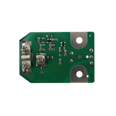Predzosilňovač anténny 32dB GPS1 GREEN LTC LX0772