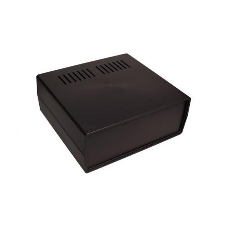 Krabička Z17W ventilačné otvory