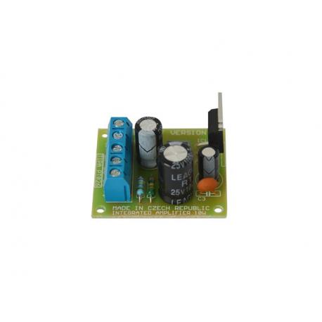 Stavebnica TIPA PT026M Integrovaný zosilňovač 10W
