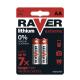 Batérie lítiová AA R6 1,5V RAVER
