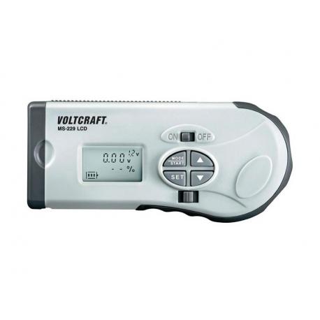 Tester batérií VOLTCRAFT MS-229