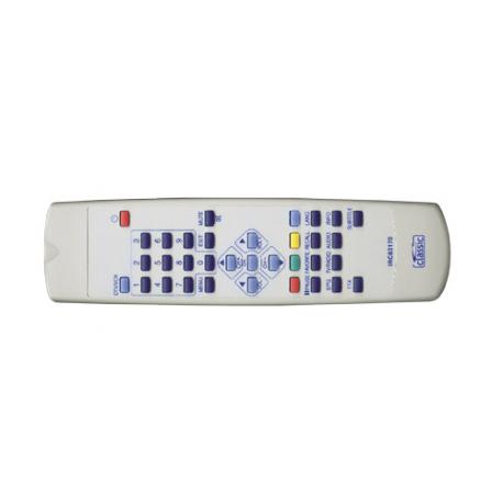 Ovládač diaľkový IRC83170 GRUNDIG DTR 1521, DTR 1522