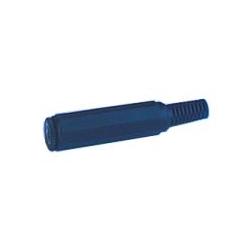 Zdierka 6.3 mono kábel plast