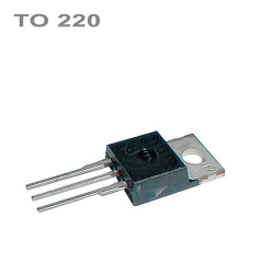 Tranzistor IRF840 N-MOSFET 500V,8A,125W,0.55R TO220