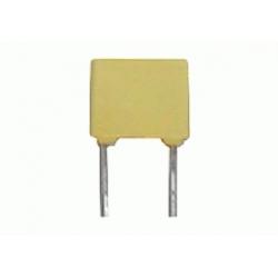Kondenzátor fóliový 100N/63V MKT rm.5
