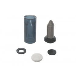 Sada ZD-552 plastic