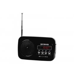Rádio ORAVA RP-130 B