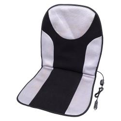 Poťah sedadla COMPASS COMFORT CARFACE vyhrievaný s termostatom