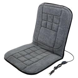 Poťah sedadla COMPASS TEDDY vyhrievaný s termostatom
