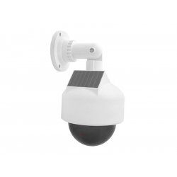 Atrapa kamery LTC DS-2800S solárna